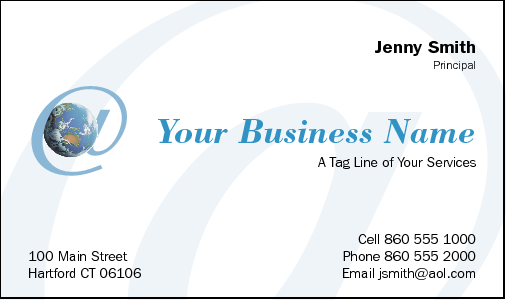 Business cards for network multi level marketing business card design 489 for the mlm industry reheart Image collections
