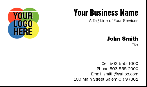 High quality business cards from thousands of designs editable online business card design 289 reheart Choice Image